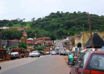 Ekiti Nigeria