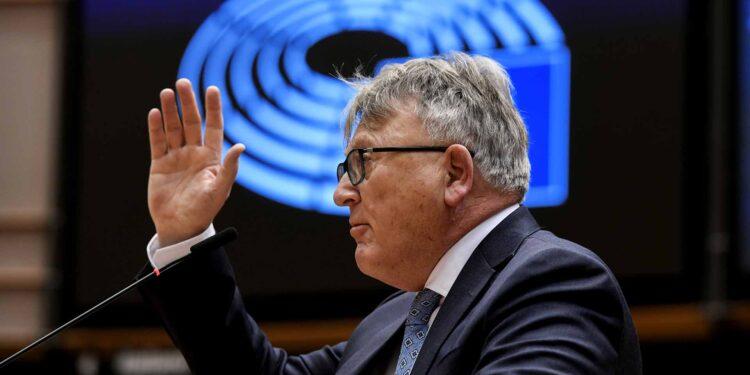 Nicolas Schmit Commissioner for Jobs