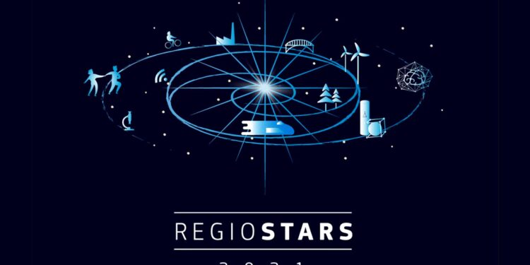 REGIOSTARS awards 2021