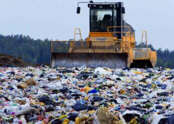 landfill-waste management