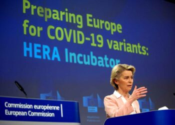 Preparing Europe for the increased threat of variants