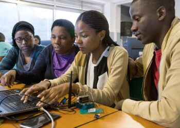 Africa's Digital Future