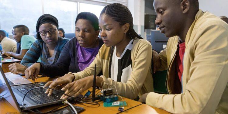 Africa's Digital Future