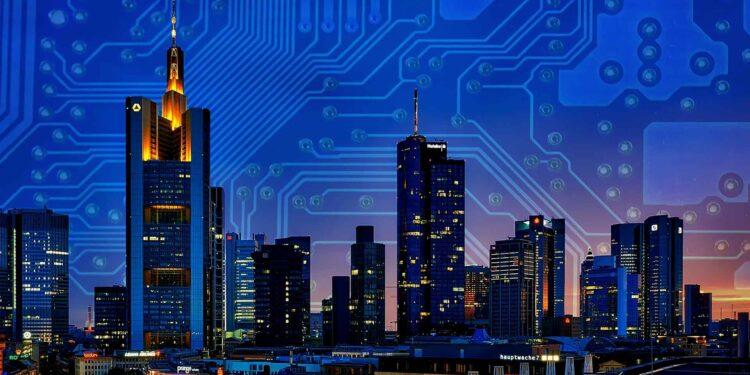 Smart-city Technology