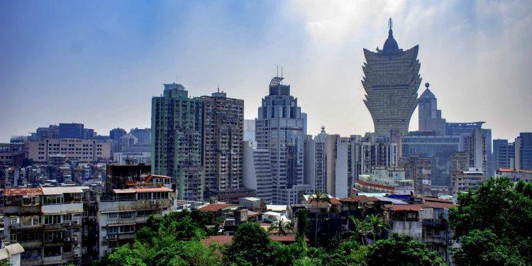 Macau - China - Macao