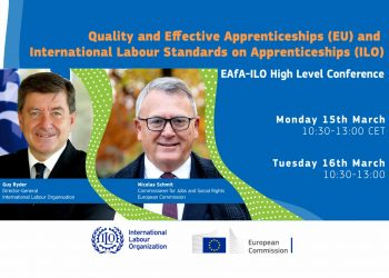 Quality and effective apprenticeships and international labour standards on apprenticeships