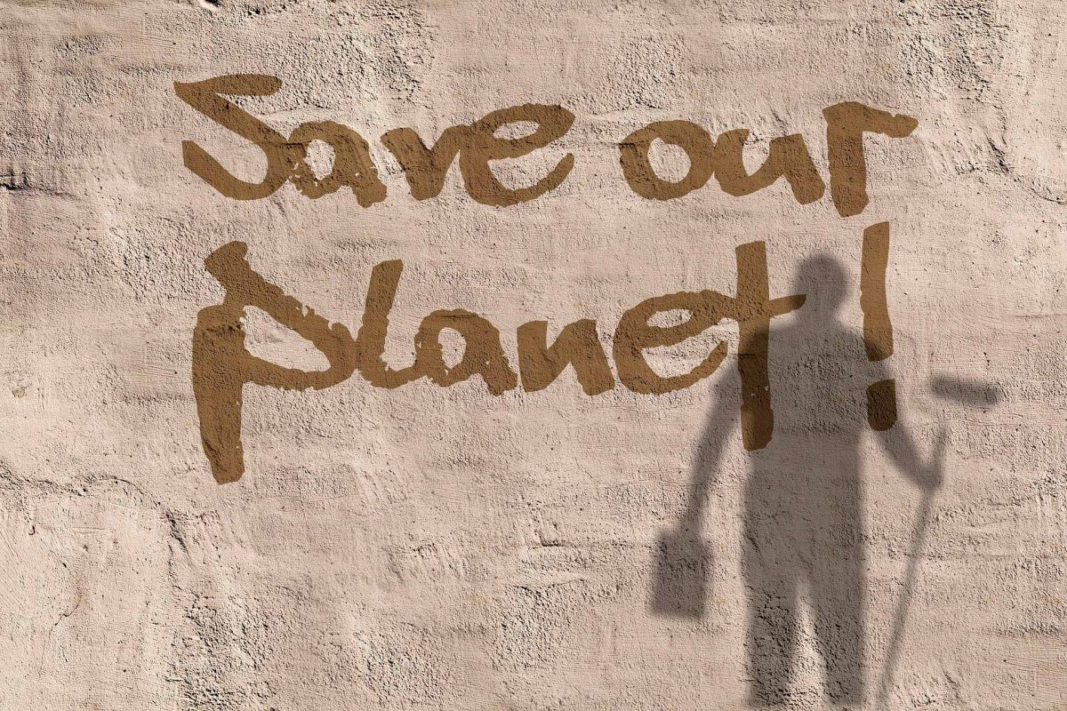 Renovation wave - Save our planet