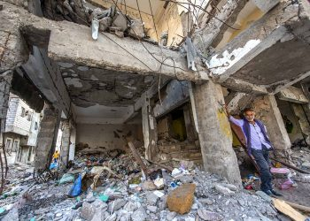 Yemen remains the world's largest humanitarian crisis