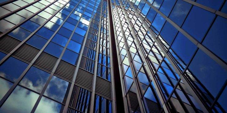 architecture sky-building City