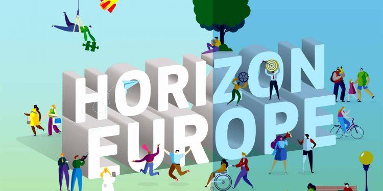 HORIZON EUROPE Strategic Plan 2021-24