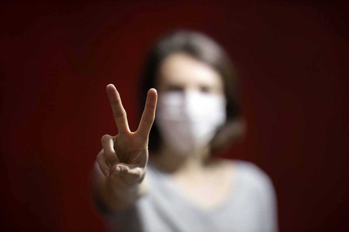 epidemic COVID-19 impact on women