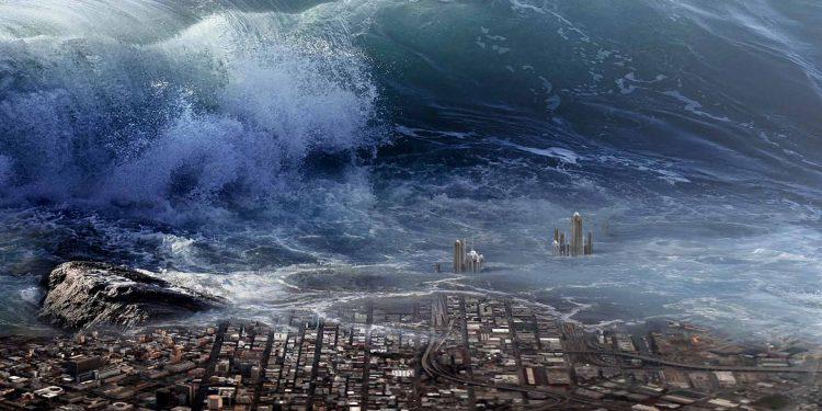 fantasy-Tsunami