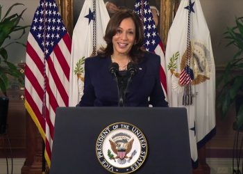Vice President of the United States, Kamala Harris