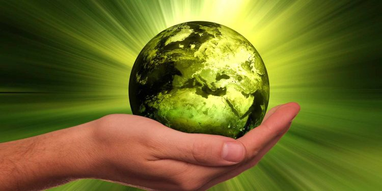sustainability Green Climate policy
