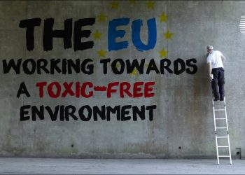 European toxic-free environment