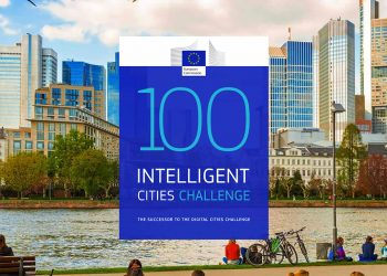 Intelligent Cities Challenge (ICC)