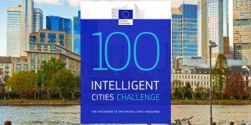 Intelligent Cities Challenge (ICC)