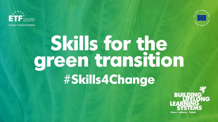 Lifelong learning skills for the Green Transition