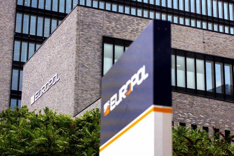 Europol building