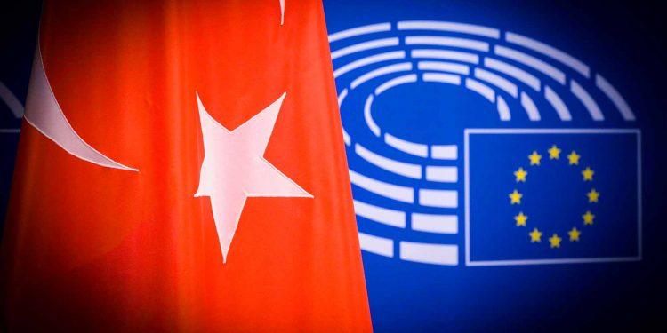 Europe-Turkey EU-Turkey relations