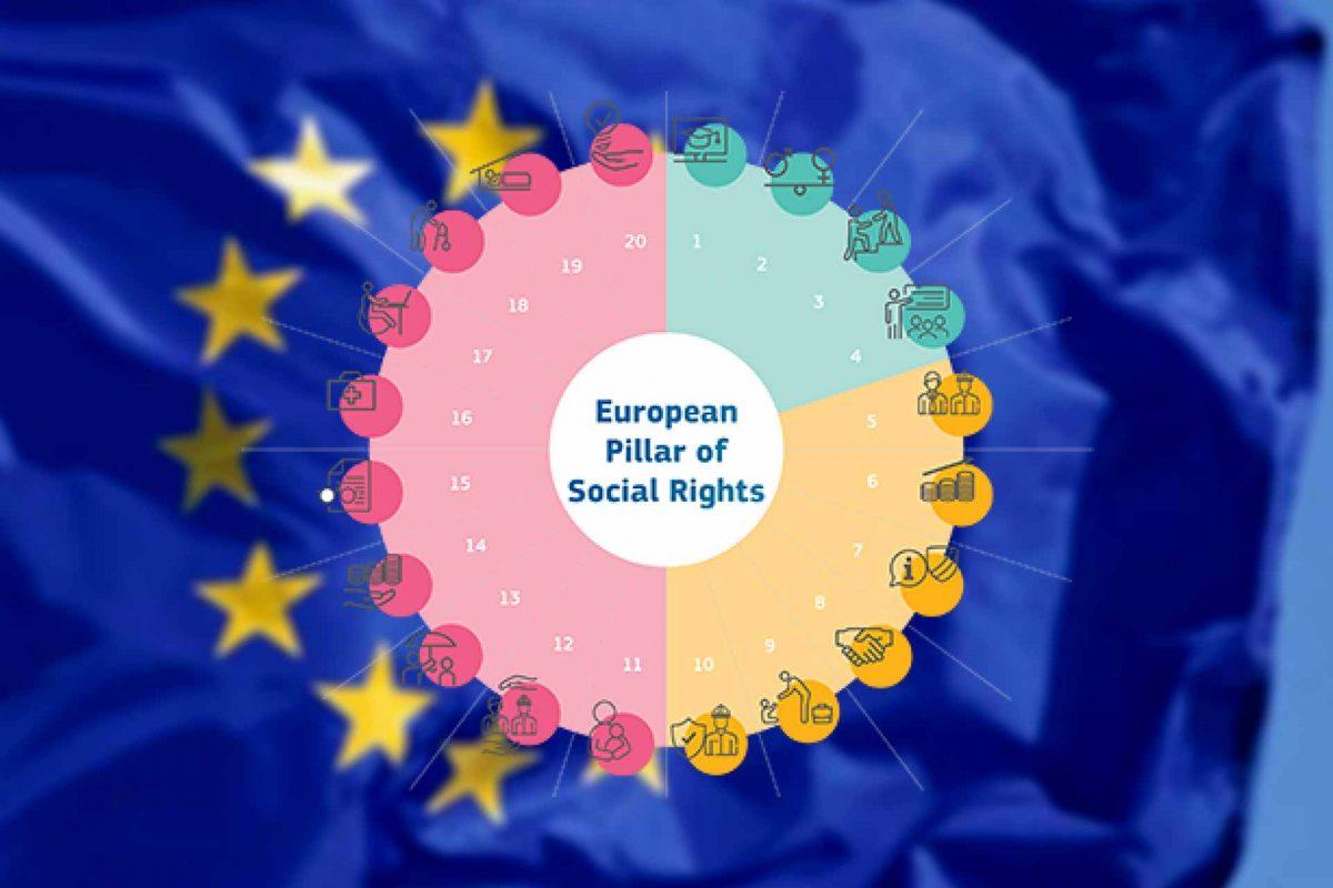 European Pillar of Social Rights