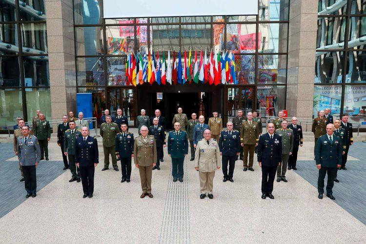 European Union Military Committee (EUMC)