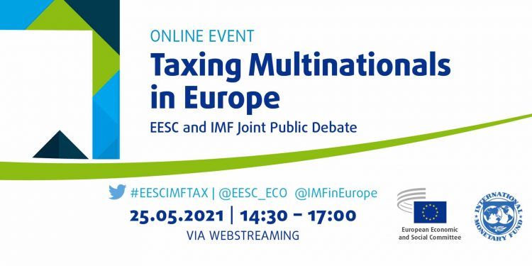 Taxing multinationals in Europe