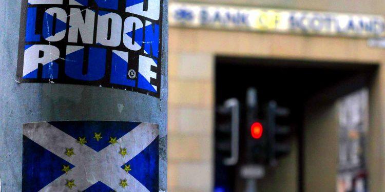 Scotland & Scottish independence