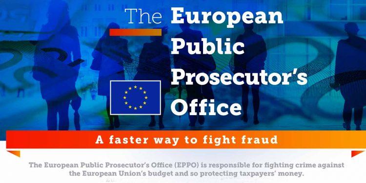 European Public Prosecutor's Office - EPPO